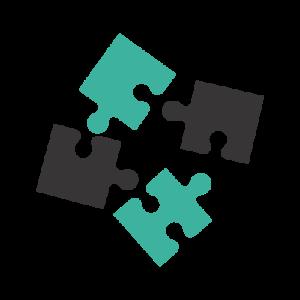 graphic of puzzle pieces