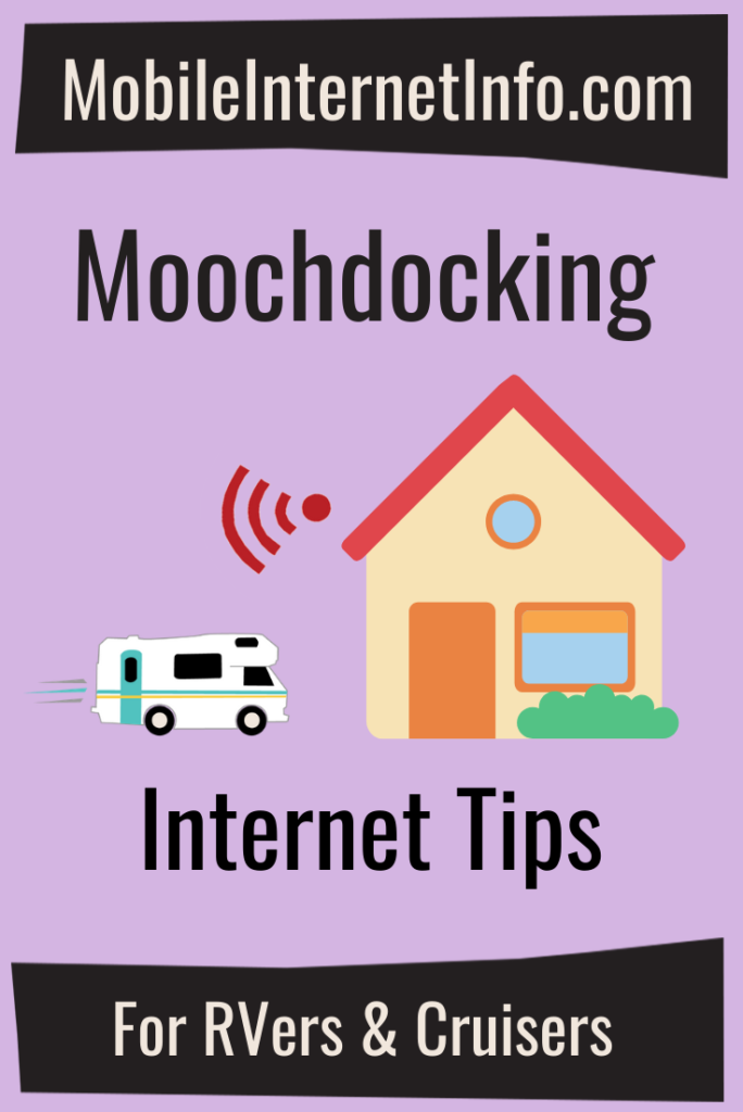 Moochdocking Guide Featured Image