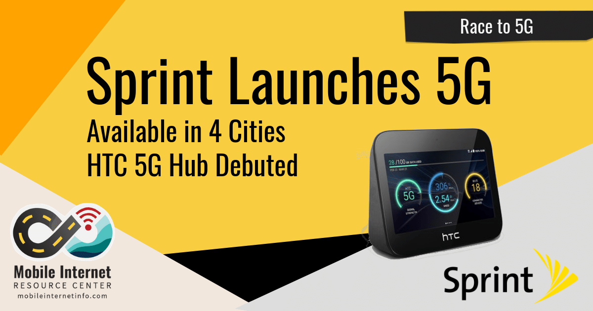 sprint-5g-launch-htc-5g-hub