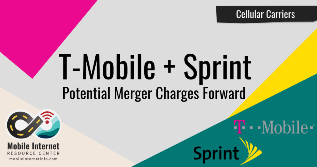 t-mobile sprint merger fcc approval