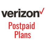 verizon postpaid plans logo