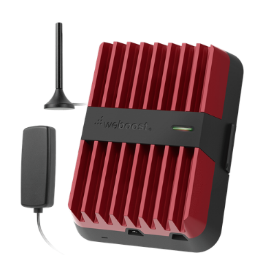 weboost drive reach booster