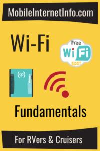 Wi-Fi Fundamentals Guide