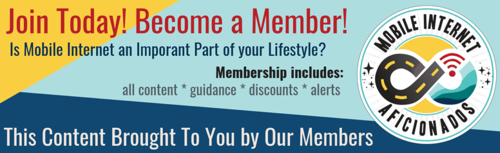 Join Today, Become a Member