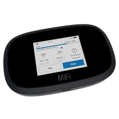 Sprint Inseego MiFi 8000 Mobile HotspotPicture
