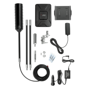 weBoost Drive X OTR Kit Components