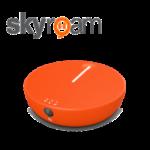 Skyroam Solis Gear Center Header