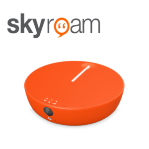 Skyroam Solis Gear Center Header