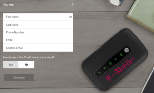 T-Mobile-Test-Drive-Sign-Up