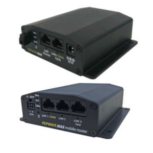 Pepwave MAX BR1 Transit MINi Routers