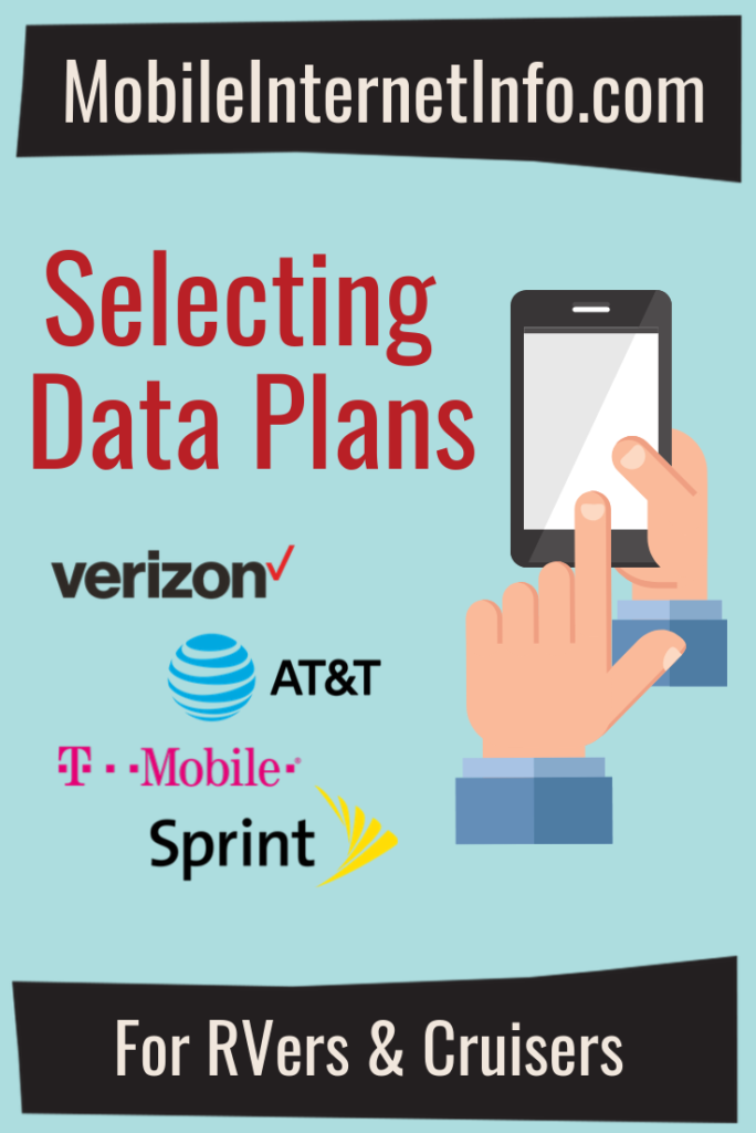 Selecting Data Plans Guide Featured Image