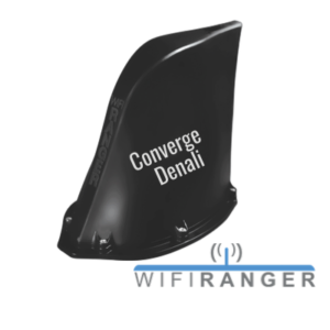 WiFiRanger Converge Denali Rooftop Router