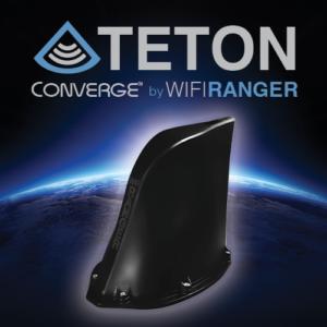 WiFiRanger Teton promotional image