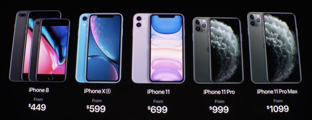 iPhone-11-Pricing