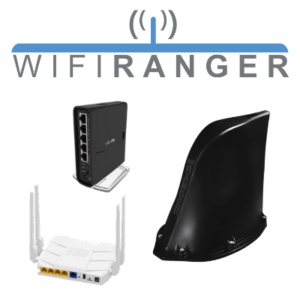WiFiRanger Converge Product Lineup