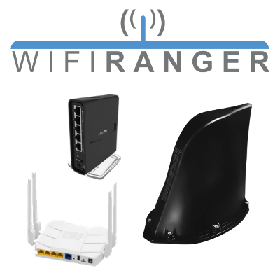 wifiranger product lineup