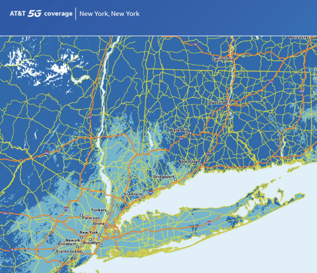 ATT-5G-NYC