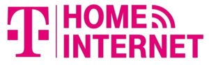 T-Mobile Home Internet Logo
