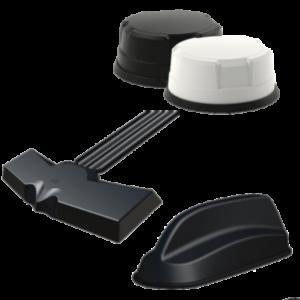 panorama low profile combination mimo antennas