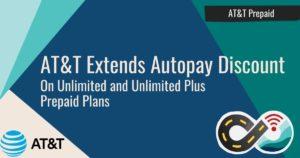 ATT-Prepaid-Autopay-Discount story header graphic