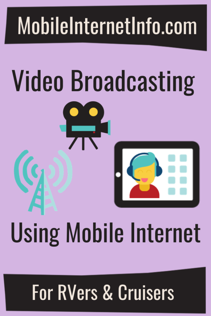 Video Broadcasting Guide Featured Image