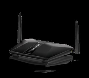 Nighthawk AX4 4G LTE (LAX20) Router