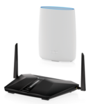 Netgear LTE Home Routers Gear Center Image