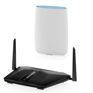 Netgear LTE Home Routers Gear Center Image