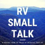RV Small Talk