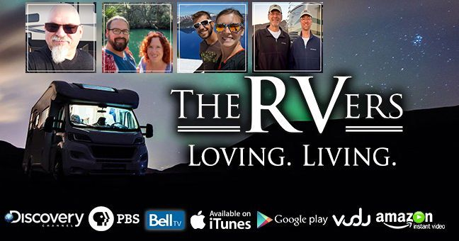 The RVers TV