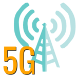 MIRC 5G resources icon