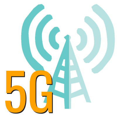 5g resources mobile intenret
