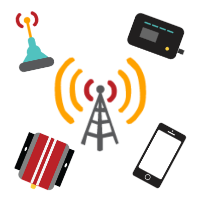 Cellular Data Resources