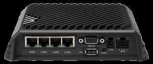 cradlepoint r1900 5g mobile cellular router