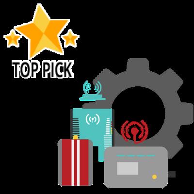 selecting top pick gear