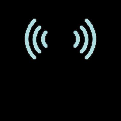 antenna illustration