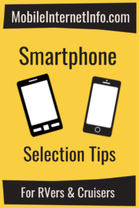 Smartphone Selection Tips Guide