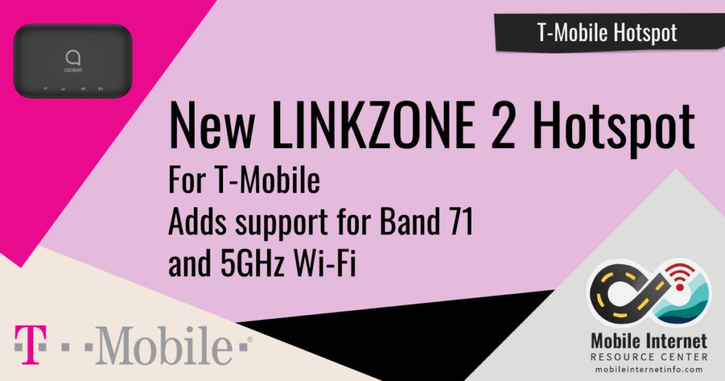 LINKZONE2 Story