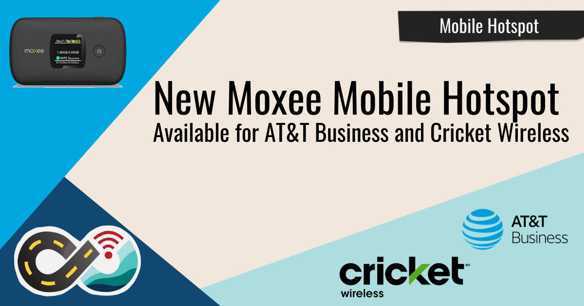 New Moxee Mobile Hotspot Released Header