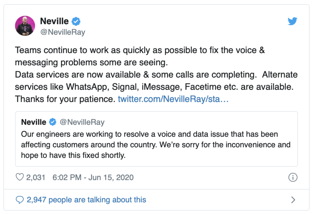 T-Mobile-Outage-Tweet