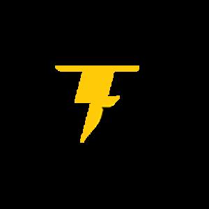 h20 bolt logo