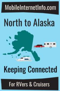 Alaska Mobile Internet guide