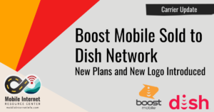 Boost Mobile Sold To Dish Network Header