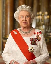 Her Majesty the Queen Elizabeth