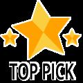Top Pick Star