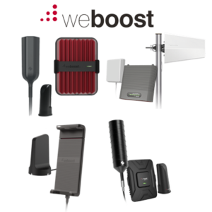 weboost product lineup 03.2021
