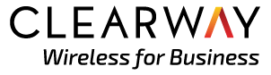 Clearway logo