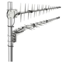Poynting Directional Antennas