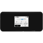 Verizon M2100 hotspot by Inseego