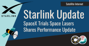 Article Header: Starlink Update and Progress Report